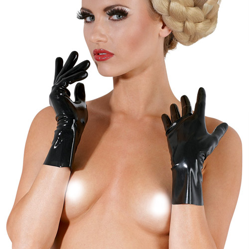 The Latex Gloves - 2900602