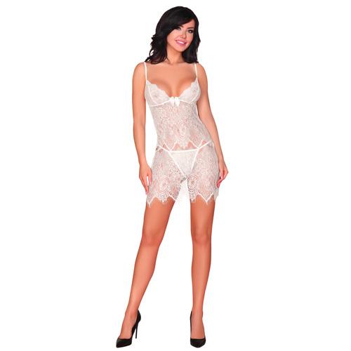 Corsetti Ersilia Lucie Deirre Sexy Dress - LC90354-2
